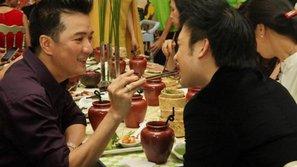 Đàm Vĩnh Hưng: Giữa tôi và Dương Triệu Vũ không có tình yêu
