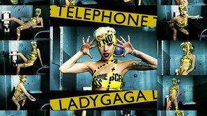 """""""Telephone"""": Trần truồng, giết người hàng loạt nhưng vẫn… nghệ thuật"""