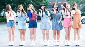 """Có cơ hội nào cho 3 girlgroup """"không mấy tên tuổi"""" này bật lên vào đầu năm 2017?"""
