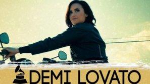 Trước thềm Grammy 2017: Trò chuyện cùng nữ ca sĩ Demi Lovato