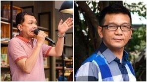 Nhạc sĩ Thái Thịnh tiết lộ sự thật sau sự hào nhoáng của các gameshow