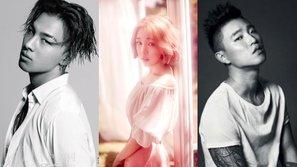 Bạn có biết 6 nghệ sĩ này từng tự tay viết nên những bản tình ca về chính cuộc đời mình?