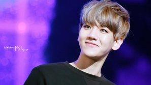 Baekhyun (EXO): Thập Hoàng Tử kiêm
