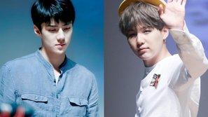 Đây là những nhân vật khiến hai anh chàng lạnh lùng nhất EXO và BTS cũng phải yếu lòng