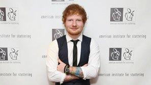 Cứ mỗi giờ trôi qua, ca khúc mới của Ed Sheeran lại thu về nửa triệu lượt nghe