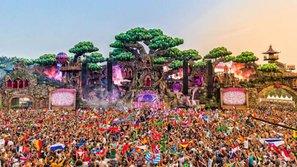 Siêu lễ hội EDM lớn nhất thế giới bất ngờ hé lộ chủ đề chính cực kỳ huyền bí