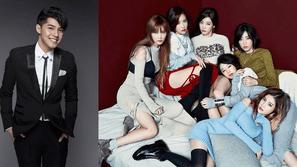 Noo Phước Thịnh sẽ biểu diễn một bản mash-up đặc biệt với T-ara