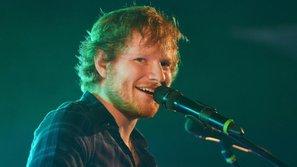 Ed Sheeran công bố toàn bộ tên các ca khúc trong album mới