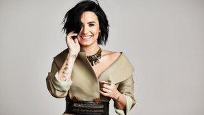 Demi Lovato khao khát thắng cả giải Grammy lẫn Oscar