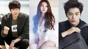Truyền thông Hàn tiết lộ top những idol