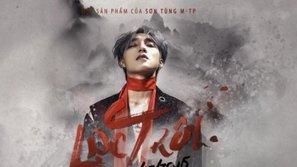 """Fan quốc tế thắc mắc tại sao MV """"Lạc trôi"""" của Sơn Tùng có lượng dislike khủng?"""