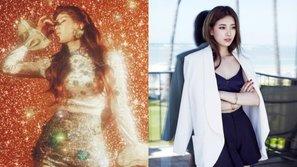 """Fan KPOP """"nín thở"""" trước màn đối đầu trực tiếp giữa Seohyun và Suzy"""
