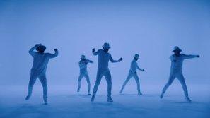 Rain khoe vũ đạo thần sầu trong ca khúc hợp tác cùng PSY