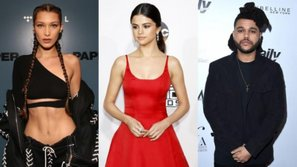 Tình cũ của The Weeknd hủy theo dõi Selena Gomez trên Instagram