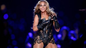 Vượt Adele, Beyonce dẫn đầu danh sách đề cử NME