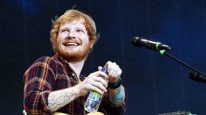 Ed Sheeran ấn định thời điểm phát hành album mới gây sốt