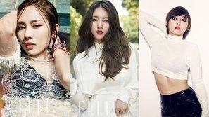 JYP bất ngờ lên tiếng về tương lai của Miss A