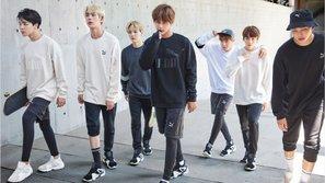 Cuộc chiến giá trị thương hiệu nhóm nam Kpop tháng 1/2017: BTS lên ngôi, vượt mặt hàng loạt boygroup đình đám