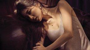 Đến fan ruột cũng phải bất ngờ trước hình ảnh sexy này của Suzy!