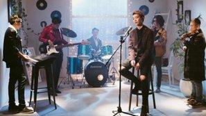 Hoàng tử nhạc phim Erik tung MV mới đầy cảm xúc