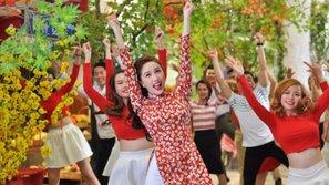 Sau scandal đạo nhái ồn ào, Bảo Thy ra mắt MV đón Tết đẹp ngất ngây