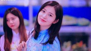 DIA mặc áo dài, T-ara xuất hiện cực ngầu trong vòng tay fan Việt