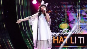 Trương Thảo Nhi lại vướng nghi án đạo nhái Rihanna sau tập 9 Sing My Song