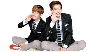 Người ta nói, hai thành viên EXO này có gì đó rất