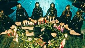 Cư dân mạng phát cuồng với màn debut của Girlgroup