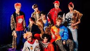 """Cùng """"bắt sóng"""" 3 điểm mới của NCT 127 trong sản phẩm vừa ra mắt """"Limitless"""""""