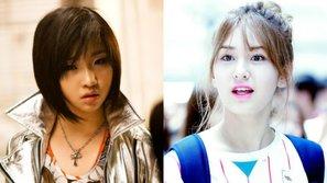 Sau khi I.O.I tan rã, Somi gia nhập nhóm nữ mới cùng Minzy (cựu thành viên 2NE1)