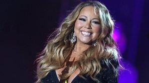 10 màn biểu diễn chứng minh đẳng cấp diva của Mariah Carey