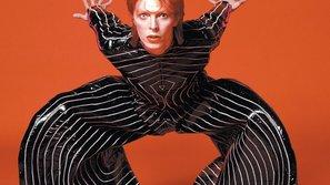 Thế hệ Thiên Niên Kỷ: Nhân vật nào kế thừa David Bowie? ( Kỳ cuối)
