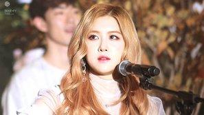 Một idol tân binh có giọng ca quyến rũ đến mức fan mong cô nàng được solo ngay và luôn
