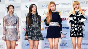 Cập nhật thảm đỏ Seoul Music Awards 2017: Black Pink tiếp tục chứng tỏ gu thời trang đẳng cấp