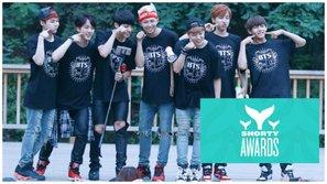BTS là sao Châu Á duy nhất được đề cử tại Giải thưởng Mạng xã hội lớn nhất hành tinh