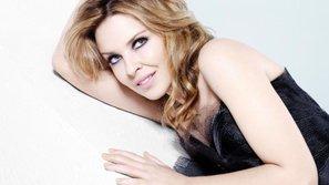 Kylie Minogue – Khi tuổi tác không phải là rào cản