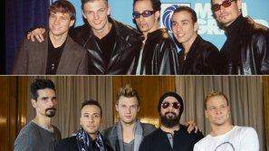 Nhìn lại các thành viên Backstreet Boys sau 25 năm sự nghiệp