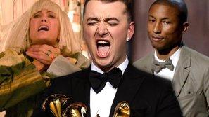 7 màn trình diễn đỉnh cao trong lịch sử trao giải Grammy