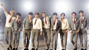 """Những khoảnh khắc """"moe"""" không đỡ nổi của các chàng trai """"mãi không chịu lớn"""" nhà EXO"""