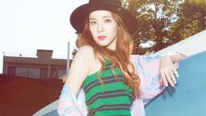 """Sandara Park: """"Đến cuối cùng, tôi vẫn muốn được gọi là Dara của 2NE1"""""""