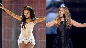 """Có thêm Celine Dion, """"Beauty And The Beast"""" hội tụ hai thế hệ diva làng nhạc Âu Mỹ"""