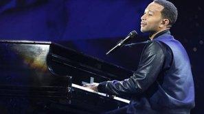 John Legend nhận lời biểu diễn tại Grammy 2017 dù không được đề cử