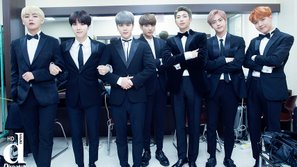 BTS xác nhận ngày trở lại