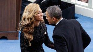 Obama – vị Tổng thống được lòng nhiều nghệ sĩ nhất