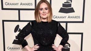 Adele xác nhận tham gia trình diễn tại lễ trao giải Grammy 2017