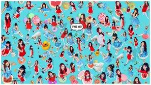 Bạn đã biết bí mật ẩn trong tấm ảnh nhá hàng comeback của Red Velvet?