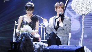 Điểm lại những bài hát nổi tiếng của các chàng EXO khi kết hợp cùng ca sỹ nữ