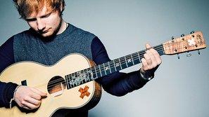"""Ed Sheeran tái hiện thời thanh niên """"oanh liệt"""" trong MV mới"""