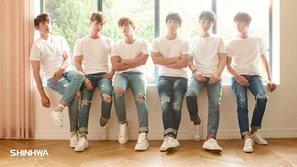 """Shinhwa – Nhóm nhạc tự tay viết nên lịch sử Kpop bằng những """"lần đầu tiên"""" của mình"""